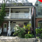 412 Wellesley St.E