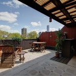 Annex/Yorkville Townhouse with Terrace